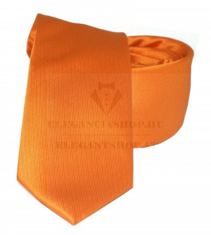 Goldenland gyerek nyakkendő - Narancssárga