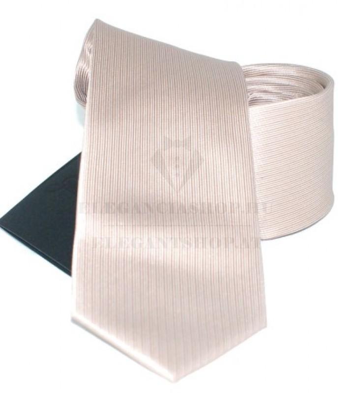 Goldenland gyerek nyakkendő - Drapp Gyerek nyakkendők