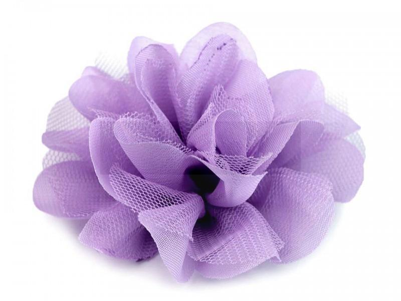Sifon virág - Lila