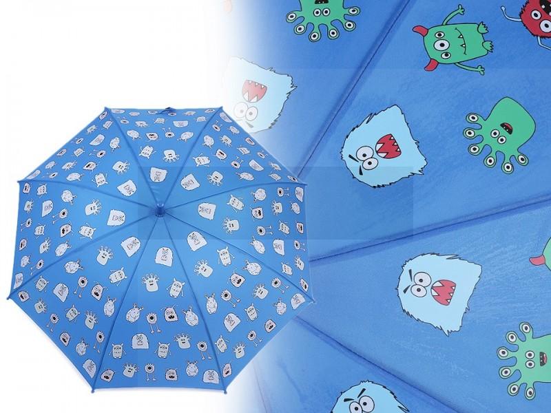 Gyerek kilövős esernyő