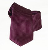 Goldenland slim nyakkendő - Burgundi