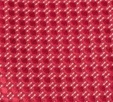 Prémium slim nyakkendő szett - Piros