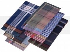 Zsebkendő szett - 6 db/csomag Pamut zsebkendő