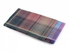 Zsebkendő szett - 6 db Pamut zsebkendő
