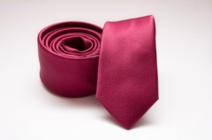 Prémium slim nyakkendő - Ibolya