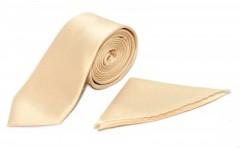 Goldenland slim szett - Arany