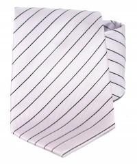 Goldenland nyakkendő - Lila csíkos Csíkos nyakkendők