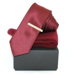 Goldenland ajándék szett - Bordó
