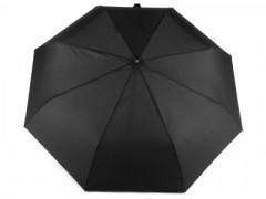 Férfi összecsukható kilövős esernyő - Fekete