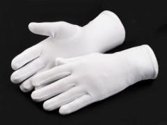 Alkalmi férfi kesztyű - Fehér