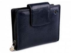 Bör pénztárca - Kék