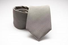 Prémium selyem nyakkendő - Natur