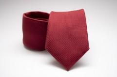 Prémium nyakkendő - Piros