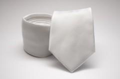 Prémium nyakkendő - Fehér