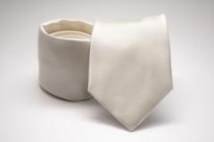Prémium nyakkendő - Ecru