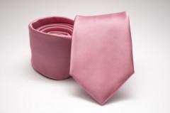 Prémium nyakkendő - Rózsaszin