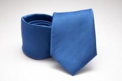 Prémium nyakkendő - Tengerkék