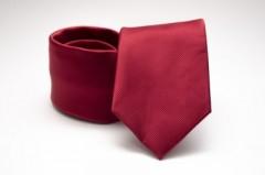 Prémium nyakkendő - Meggypiros