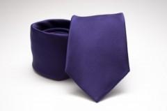 Prémium nyakkendő - Sötétkék