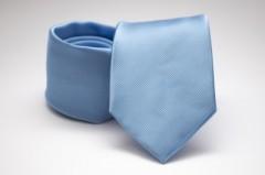 Prémium nyakkendő - Világoskék
