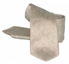 Zsorzsett szatén szett - Mogyoró Mintás nyakkendők