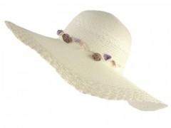 Nyári szalma kalap - Natur Kalap, Sapka