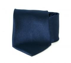 Goldenland nyakkendő - Sötétkék Egyszínű nyakkendő
