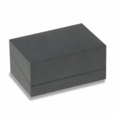Mandzsettás díszdoboz - Fekete