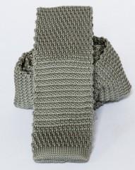 Prémium kötött nyakkendő - Khaky