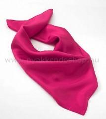 Nehézselyem női kendő - Pink