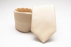 Prémium nyakkendő -  Natur pöttyös Aprómintás nyakkendők