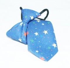 Gumis gyereknyakkendő (mini)  - Csillag Gyerek nyakkendők