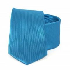 Goldenland nyakkendő - Tűrkízkék