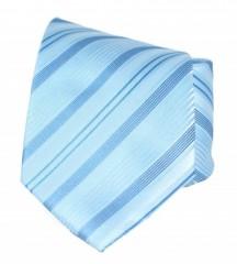 Goldenland nyakkendő - Kék csíkos
