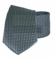 Goldenland nyakkendő - Fekete pöttyös