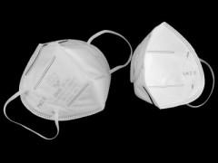 FFP2 szűrős egészségügyi maszk Egészségügyi maszkok
