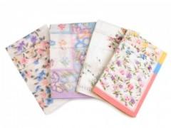 Női zsebkendő - Mintás Zsebkendők