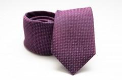 Prémium selyem nyakkendő - Burgundi Selyem nyakkendők