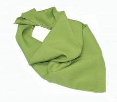 Minimat kendő - Zöld