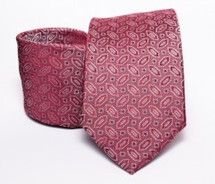 Prémium nyakkendő -  Lazac mintás Mintás nyakkendők