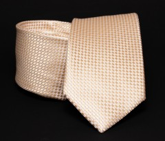 Prémium nyakkendő -  Arany mintás Aprómintás nyakkendők
