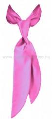 Zsorzsett női sálkendő - Pink