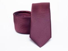 Prémium selyem selyem nyakkendő - Viola Selyem nyakkendők
