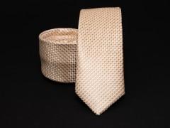 Prémium selyem selyem nyakkendő - Púder Selyem nyakkendők