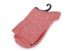 Meleg női zokni - 5 szín Női zoknik, harisnyák