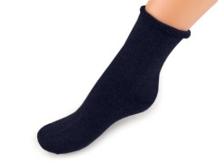 Pamut zokni thermo orvosi szegővel Férfi zokni, pizsama