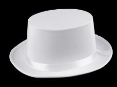 Cilinder - Fehér Kalap, Sapka