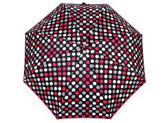 Női kicsi összecsukhatós esernyő Női esernyő,esőkabát
