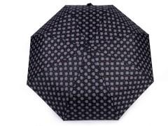 Férfi mintás automata esernyő Férfi esernyő