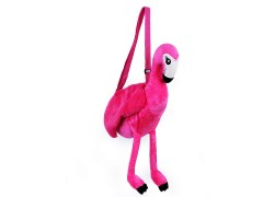 Gyerek táska flamingóval  Gyerek táska, pénztárca